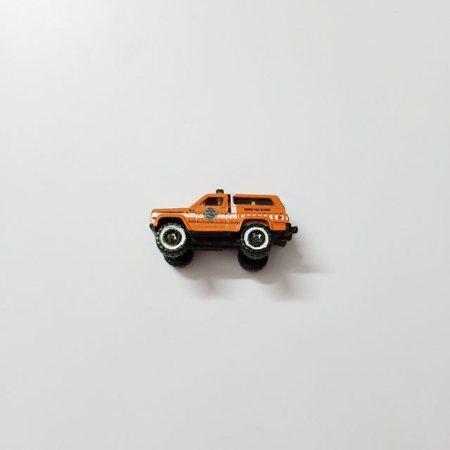Miniature toy