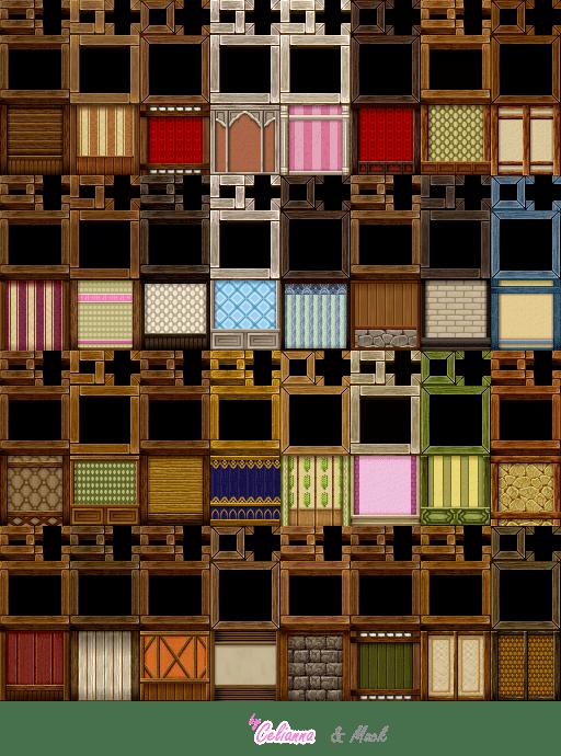 Pixanna  Interior Tiles