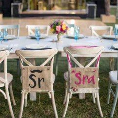 Chair Cover Alternatives Wedding Slipcover For Bedroom Summer Ideas 101 You May Want To Steal Brunch