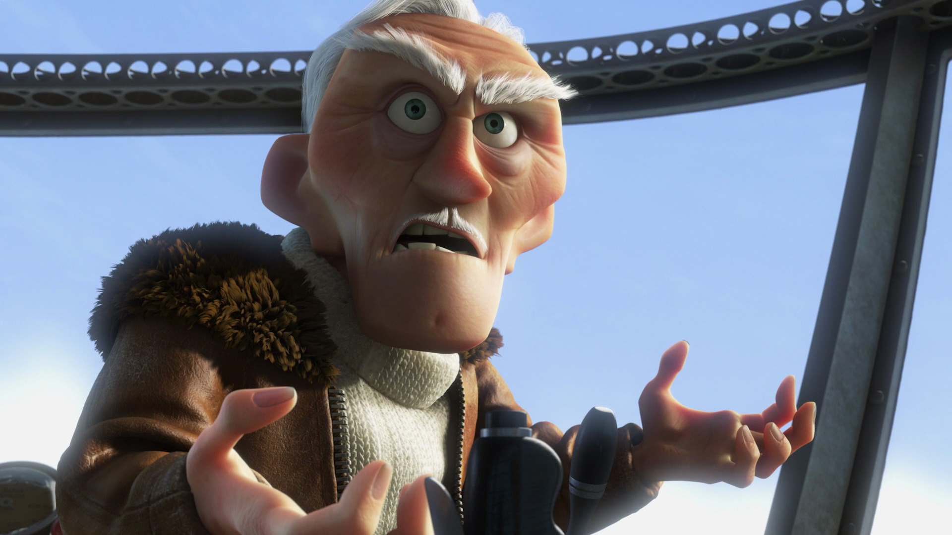 skeleton chair wake me up covers bournemouth charles muntz character from pixar planet fr