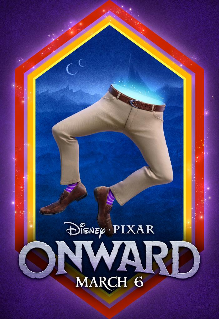 posters revealed upcoming pixar