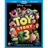Toy Story 3: 2-Disc Blu-Ray Set