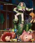Toy Story 3 - Rocky