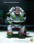 Toy Story 3 - Slumdog Millionaire