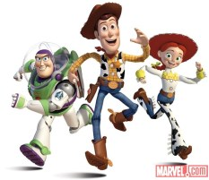Disney Pixar Presents Toy Story 3 Magazine #1