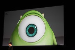 D23 2011 - Monsters University Art 10