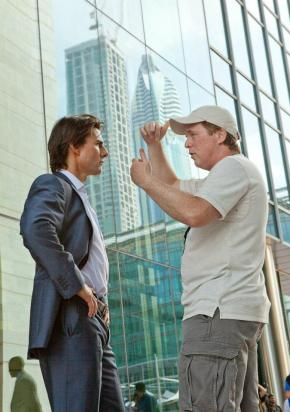 Ghost Protocol - Image 7