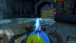 Kinect Rush - Ratatouille