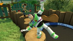 Kinect Rush - Toy Story