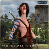 Brave Cards - Young Macintosh