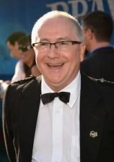 BRAVE Composer Patrick Doyle