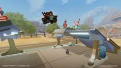 Disney Infinity Cars Playset - Image 10