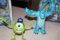 Toy Fair 2013 - MU Press Event Image 25