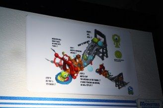 Toy Fair 2013 - MU Press Event Image 3