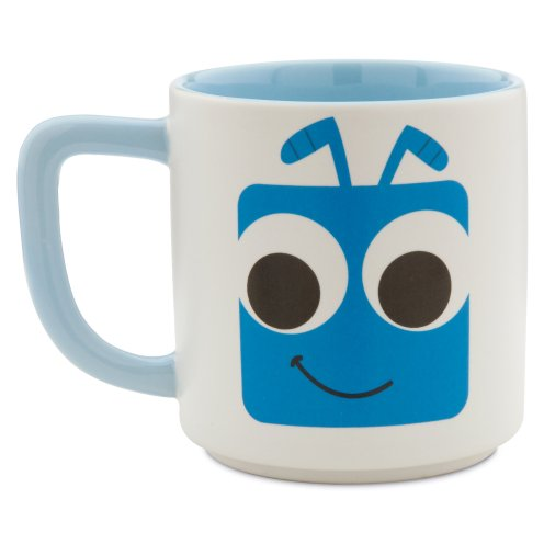D23 Expo Disney:Pixar Products - Flik Mug