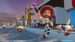 Disney Infinity Toy Story In Space - Image 1