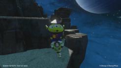 Disney Infinity Toy Box - Capture Zurg 2