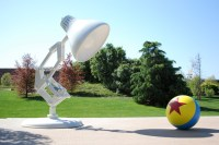 A Little Lamp: Post 193: 'Luxo, Jr.' - National Treasure