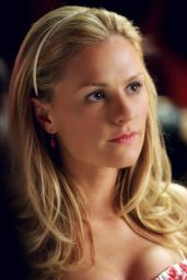 "ANNA PAQUIN (HBO's ""True Blood"") is the voice of T-Rex Ramsey."