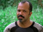 "JEFFREY WRIGHT (""The Hunger Games: Mockingjay"" - parts I & II, HBO's ""Boardwalk Empire"") was tapped as the voice of Poppa, Arlo's father."