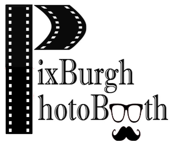 Pixburgh Photo booth