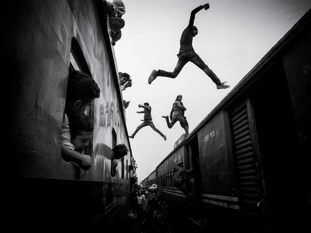 Worlds Top 10 Black  White Photographers 2019  Photo
