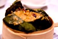 015 - Lotus Leaf Rice