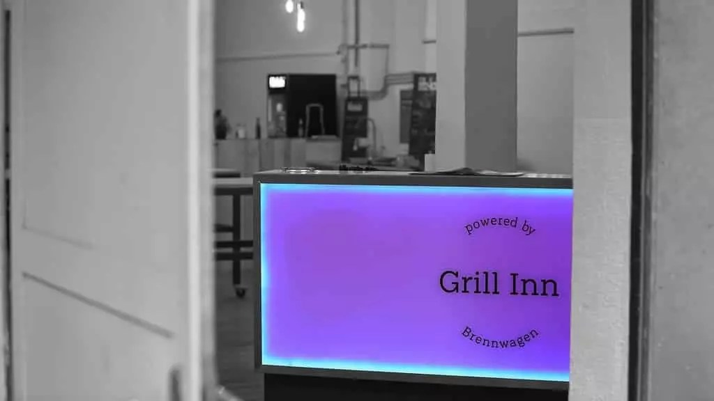 Sexy Fotoshooting, TFP. Grill Inn