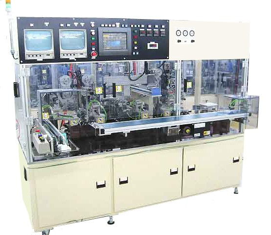 Anisotropic Conductive Film (ACF) Bonding Equipment