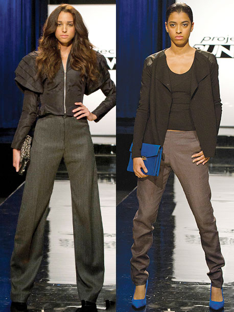 How Many Goes To Fashion Week On Project Runway