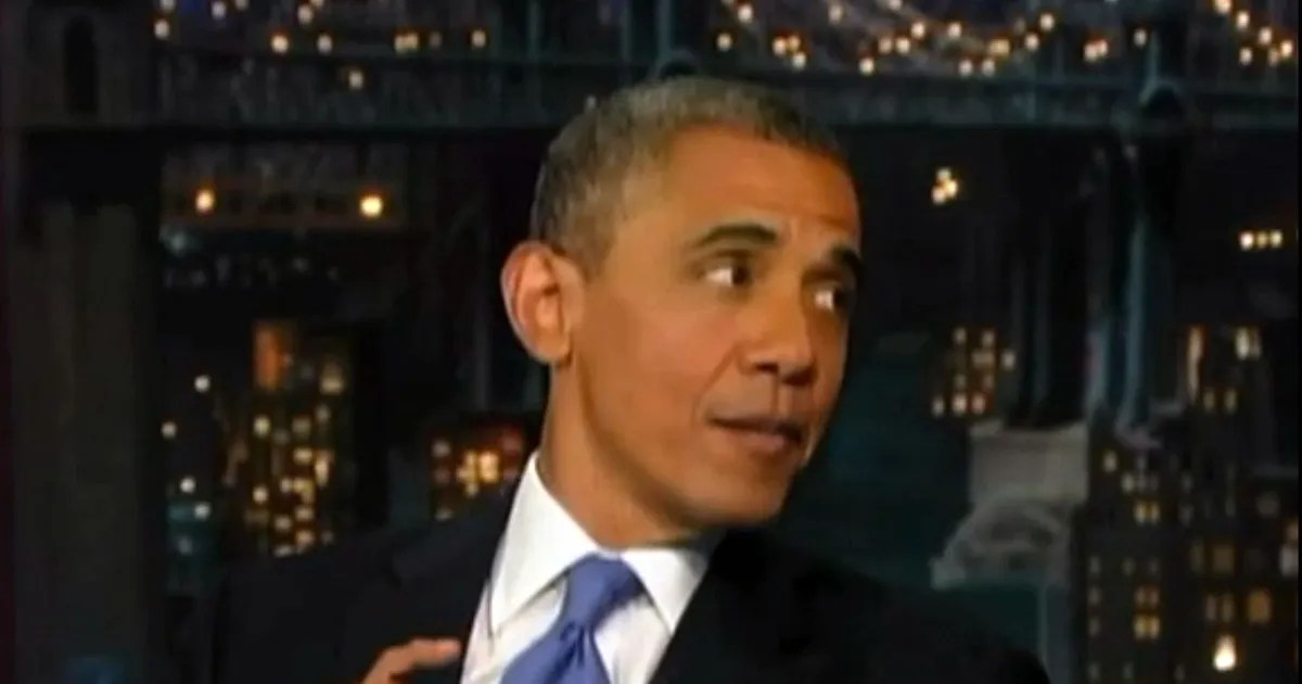 Barack Obama Talks About His White House Homebrew
