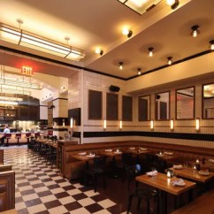 Kitchen Designers Long Island Denver Hickory Cabinets What To Eat At Kingside, Marc Murphy's Restaurant In The ...