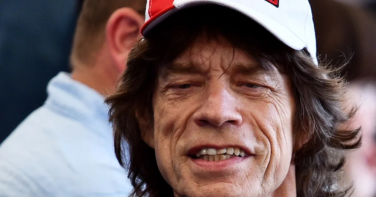 Mick Jagger Dines At Marea Taylor Swift Goes Vegan At