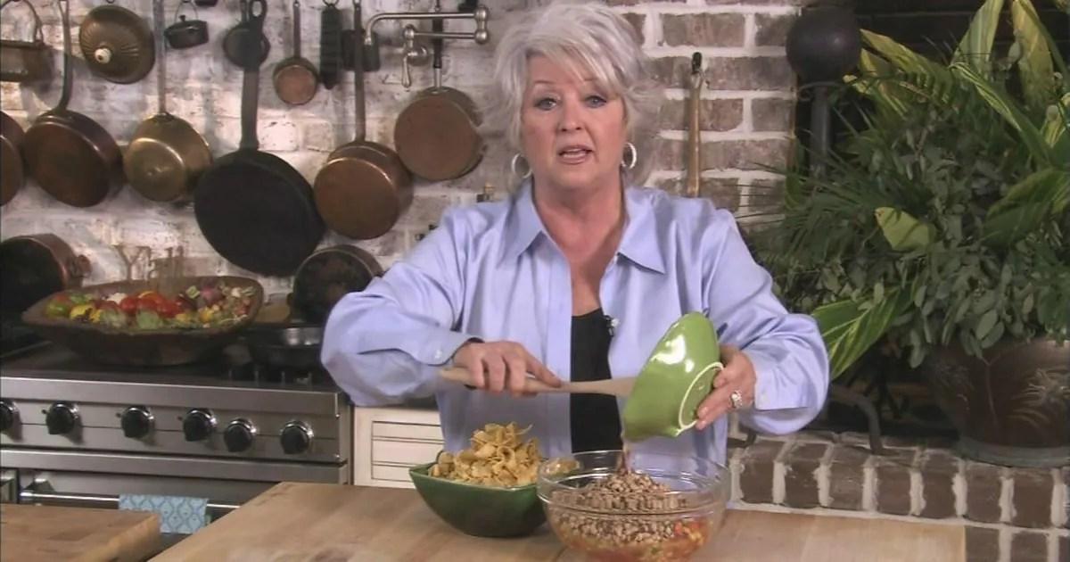 Will You Pay 10 A Month To Watch Paula Deen Reruns