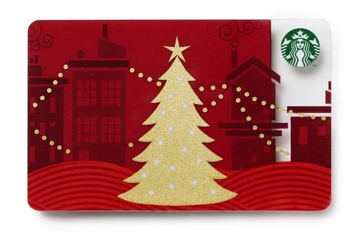 Desperate Shoppers Will Buy 2 Million Starbucks Gift Cards