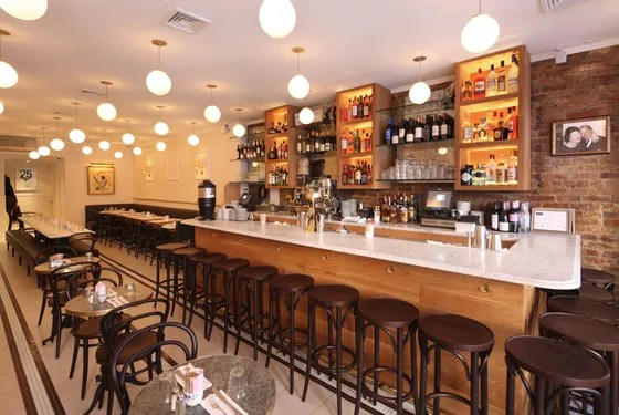 What to Eat at the West Village Outpost of Jacks Wife