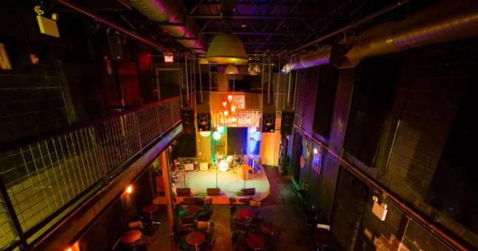 Living Room Hookah Bar Brooklyn