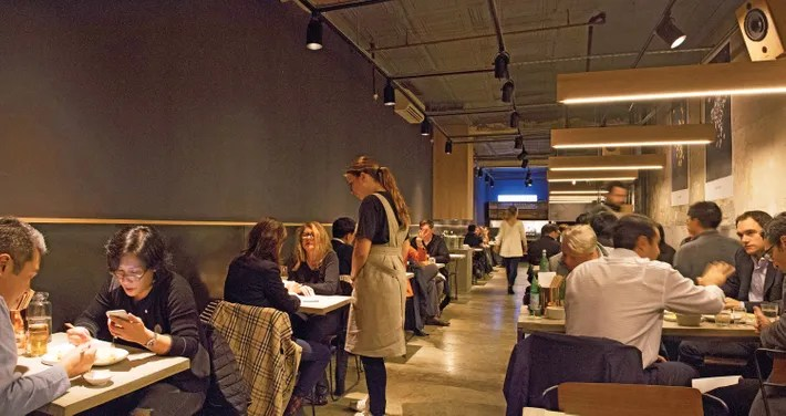 Restaurant Review Atoboy And Edda Bar