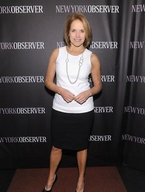 Katie Couric Got PalinPranked for April Fools  NYMag