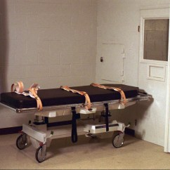 Florida Electric Chair Wheelchair Lifts Execution Chamber Indiana State Prison Michigan City