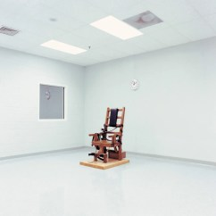Execution By Electric Chair Felt Bottoms For Chairs Photos A Haunting Look At Americas Chambers