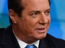 How Paul Manafort Took Over the Trump Campaign