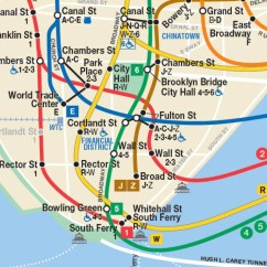 New York City Subway Diagram 2004 Honda Odyssey Ac Wiring This Nyc Map Shows The Second Avenue Line So