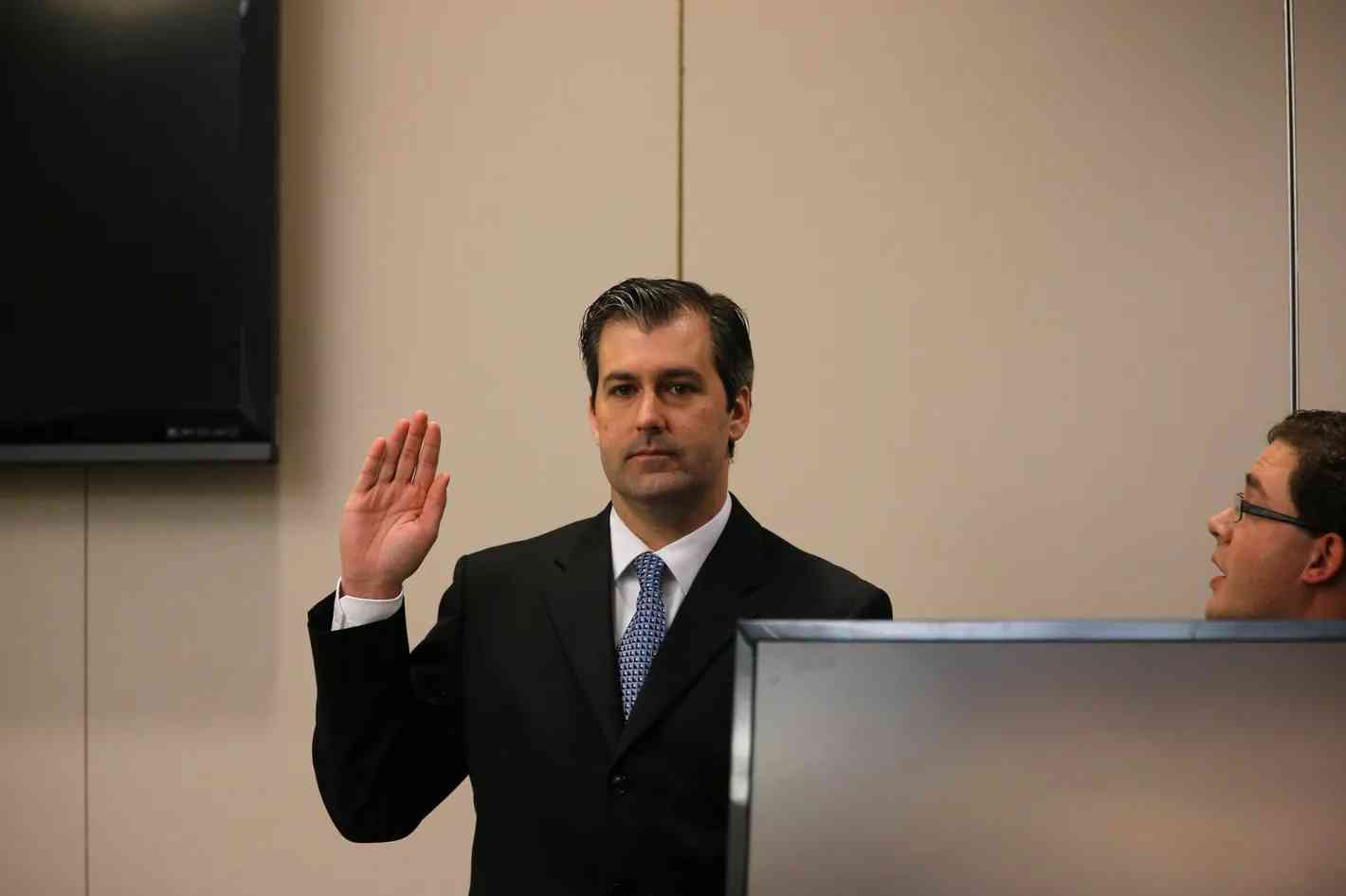 walter scott shooting exofficer michael slager sentenced to 20 years 3