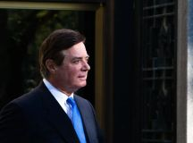 Paul Manafort Will Not Be Allowed to Take Off His Ankle ...