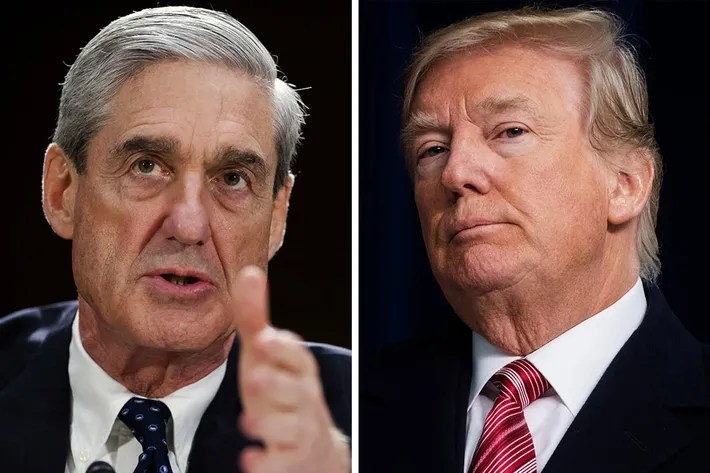Image result for free to use image of trump and mueller