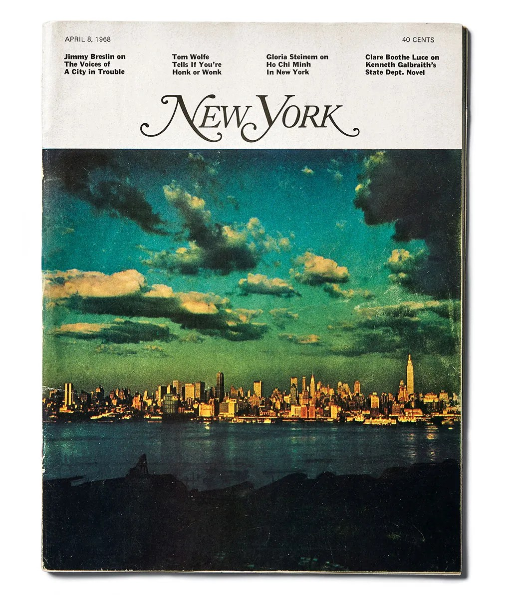 New York Magazine An Oral History Of The Early Days
