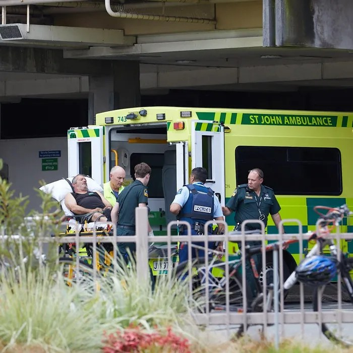 Image result for new zealand mosque attack