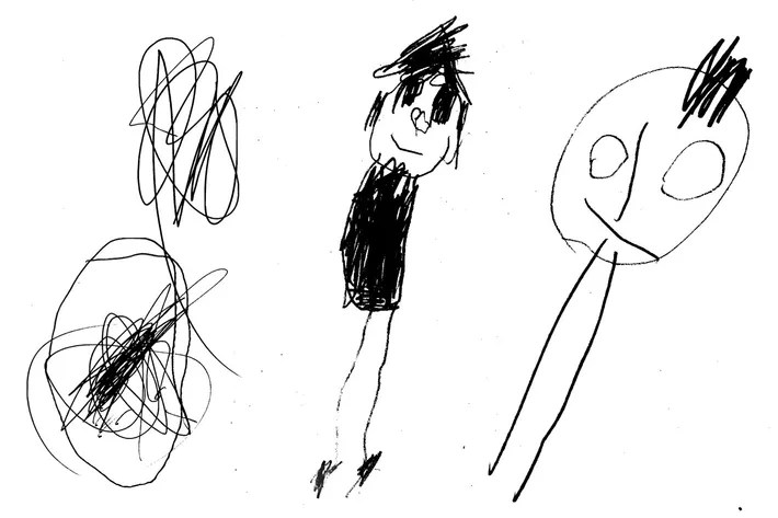 Are Smart Kids Better at Drawing?