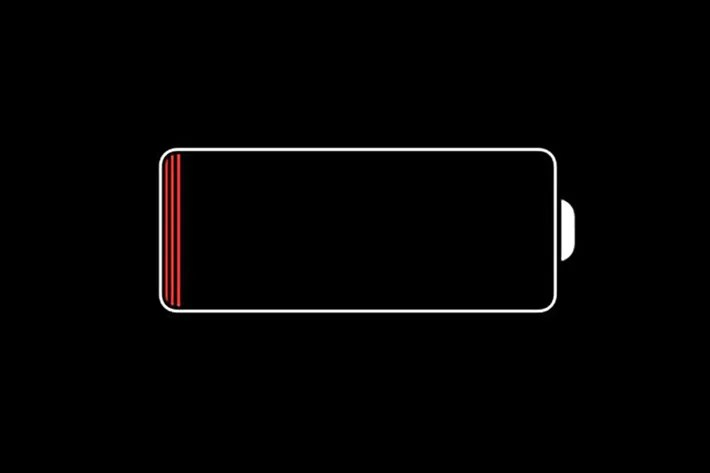 Broken Iphone Battery Wallpaper Apple Faces Two Lawsuits Over Slowing Down Old Iphones
